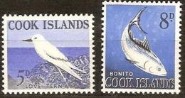 Cook 0092 Y 94 **  MNH. 1963 - Cook Islands