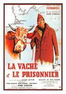Michel Gourdon Fernandel La Vache Et Le Prisonnier Frére D'Aslan - Gourdon