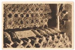 DIJON  21 Caves Maison Paul Court . Les Vieilles Bouteilles - Dijon