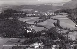 AK Sommerfrische Raach Am Hochgebirge Gegen Kranichberg - Werbestempel Alpenbad Gloggnitz (43756) - Neunkirchen