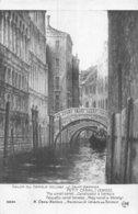A-19-4695 : SALON DU CERCLE VOLNEY. LE PETIT CANAL DE VENISE PAR J. SAINT-GERMIER. - Peintures & Tableaux