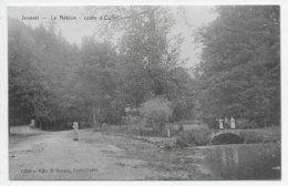 Jenneret - Le Neblon - Route D'Ouffet. - Autres