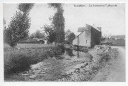 Rochefort - La Lomme Et L'Abattoir - Rochefort