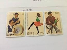 Ireland Folklore 1980 Mnh - 1949-... Republic Of Ireland