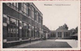 Wondelgem Gent Feestzaal Meisjesschool (In Zeer Goede Staat) - Gent