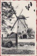 Balegem Bij Oosterzele Klepmolen Windmolen Windmill Moulin A Vent (In Zeer Goede Staat) - Oosterzele