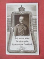 German Royal Family   Ref   3649 - Royal Families