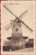 Aarsele Tielt De Molen Delmerensmolen Windmolen Moulin A Vent Windmill (In Zeer Goede Staat) - Tielt