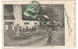 22641 - INDOCHINE - Vietnam