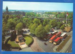 Luxembourg; Place De La Constitution - Lussemburgo - Città