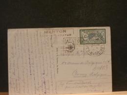 A10/889 CP FRANCE DAGUIN   POUR LA BELG. - 1900-27 Merson