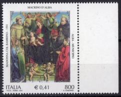 2001 ITALIE  N** 2529   MNH - 1946-.. République