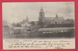 Braine-l'Alleud - Joli Panorama ... De La Commune -1904 ( Voir Verso ) - Braine-le-Château