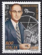 2001 ITALIE  N** 2519   MNH - 1946-.. République