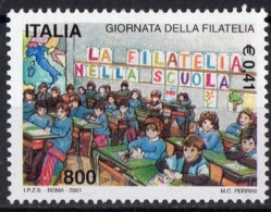 2001 ITALIE  N** 2518   MNH - 1946-.. République