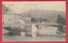 Laroche - Nouveau Pont Et Deister ( Voir Verso ) - La-Roche-en-Ardenne