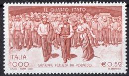 2001 ITALIE  N** 2516   MNH - 1946-.. République