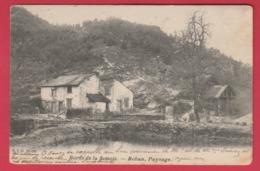 Bohan ( Bords De Semois ) - Paysage ... Chaumière - 1905 ( Voir Verso ) - Vresse-sur-Semois