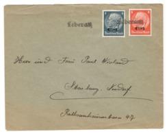 22683 - De LEBERAU - Allemagne