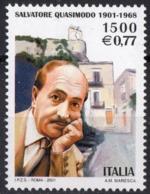 2001 ITALIE  N** 2508   MNH - 1946-.. République