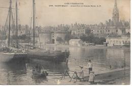 25/10     35  Saint-malo    Avant Port & Grande Porte    (animations) - Saint Malo