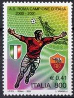 2001 ITALIE  N** 2505  MNH - 1946-.. République