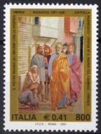 2001 ITALIE  N** 2504  MNH - 1946-.. République