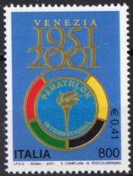 2001 ITALIE  N** 2503  MNH - 1946-.. République