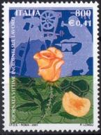 2001 ITALIE  N** 2497  MNH - 1946-.. République
