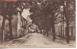 17 SAINTES  Rue Du Bois  D'Amour - Saintes