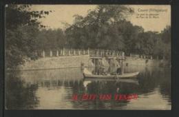 COUVIN - Le Pont Du Déversoir Du Parc De St ROCH - Couvin