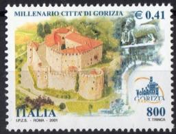 2001 ITALIE  N** 2493  MNH - 1946-.. République