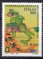 2001 ITALIE  N** 2492  MNH - 1946-.. République