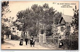 44 SAINT BREVIN L'OCEAN - Avenue Des Elfes - Saint-Brevin-l'Océan