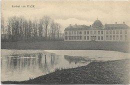 Viane   *  Kasteel Van Viane - Geraardsbergen