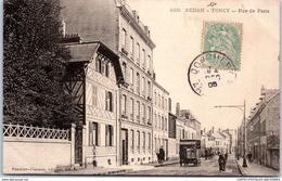 08 SEDAN - TORCY - La Rue De Paris - Sedan