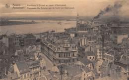 ANTWERPEN - Panorama (De Schelde Aan De Bocht Van Austruweel) - Antwerpen