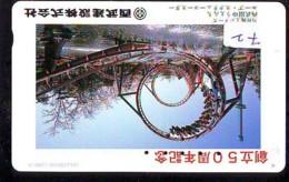 Télécarte - Parc D'attractions - Montagne Russe - ROLLER COASTER (72)– ACHTBAAN Pretpark - ACHTERBAHN Vergnügungspark - Jeux