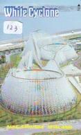 Télécarte - Parc D'attractions - Montagne Russe - ROLLER COASTER (123)– ACHTBAAN Pretpark - ACHTERBAHN Vergnügungspark - Jeux