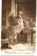 """CPA - T.CHARTRAN - """"LAVOISIER CONVERTIT BERTHOLLET ... """"- Edition A.Noyer / N°11  (Thème Médecine) - Peintures & Tableaux"""