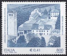 2001 ITALIE  N** 2479  MNH - 1946-.. République