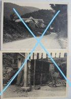 Photox2 BOHAN SUR SEMOIS Luxembourg 1934 - Lieux