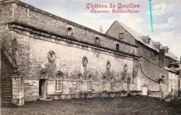 Château De Bouillon - Edit. Marcovici -Casernes Hollandiases - Bouillon