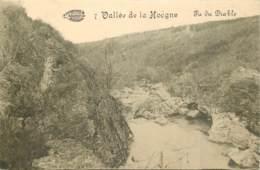 Jalhay - Vallee De La Hoegne - Edit. Marcovici - N° 7 - Fa Du Diable - Jalhay