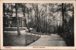 ! Alte Ansichtskarte 1911 Duisburg, Partie Am Kaiserberg - Duisburg