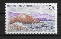1995 - 200**MNH - Le Mont D'Alsace - Unused Stamps