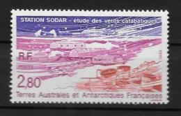 1995 - 199**MNH - Station SODAR - Unused Stamps