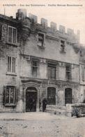 84-AVIGNON-N°T1104-G/0331 - Avignon