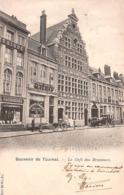 Souvenir De Tournai - Le Café Des Brasseurs ( Ancienne Grange Aux Dimes ) - Tournai
