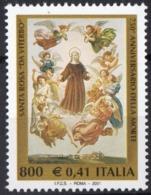 2001 ITALIE  N** 2477  MNH - 1946-.. République